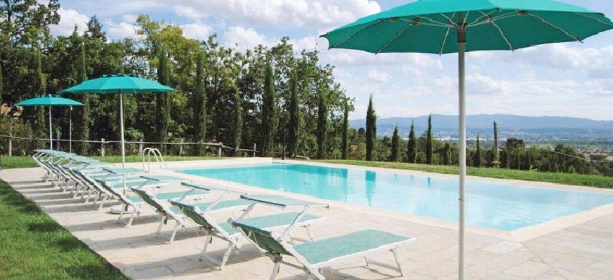 Sansepolcro, Tuscany